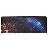 Rantopad H1X-XL Planet Extra Large Fabric Surface Rubber Base Gaming Mouse pad