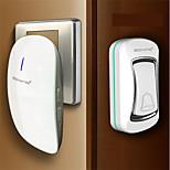 Bo Ying A306 One Drag One Wireless Doorbell Home Exchange Digital Doorbell Waterproof Door Clock Music Doorbell