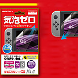 Nessuno Protezione schermo Per Nintendo Interruttore