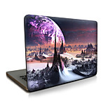 For MacBook Air 11 13/Pro13 15/Pro with Retina13 15/MacBook12 Outer Space Described Apple Laptop Case