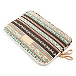 for Touch Bar Macbook Pro 13.3/15.4 Macbook Air 11.6/13.3 Macbook Pro 13.3/15.4 New Bohemian Style Design Shockproof Laptop Sleeve Bag