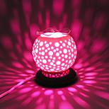 1pc Keramik ätherisches Öl Duftlampe Freundin Urlaub Geschenk