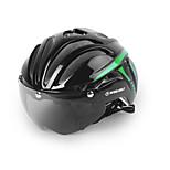 Универсальные Велоспорт шлем 11 Вентиляционные клапаны ВелоспортВелосипедный спорт Горные велосипеды Шоссейные велосипеды Велосипеды для