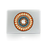For MacBook Air 11 13/Pro13 15/Pro With Retina13 15/MacBook12 Nation Decorative Skin Sticker Glow in The Dark
