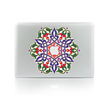 For MacBook Air 11 13/Pro13 15/Pro With Retina13 15/MacBook12 Colorful Garland Decorative Skin Sticker Glow in The Dark