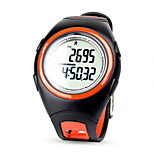 W284 Activity Tracker Water Resistant / Water Proof Pedometers ABS