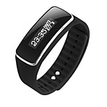 Smart Bracelet Water Resistant / Water Proof Pedometers Sports Camera Alarm Clock Wearable Information Sleep Tracker Find My Device