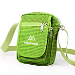 less than one L Others Wallet Shoulder Bag Daypack Beach Traveling School Camping & HikingWaterproof Waterproof Zipper Wearable