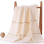 Bath TowelYarn Dyed High Quality 100% Cotton Towel