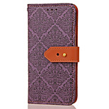 For LG G3 G5 Case with Card Holder Wallet with Stand Flip Embossed Pattern Case Full Body Case Flower Hard PU Leather for LG G4 LG G4 Stylus/LS770