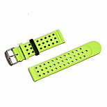 For Samsung Gear S3 Fashion Durable Silicone Sport Wrist band Replacement Strap