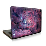 For MacBook Air 11 13/Pro13 15/Pro with Retina13 15/MacBook12 Starry Sky Described Apple Laptop Case