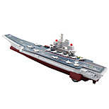 Toys Model & Building Toy Aircraft Carrier Metal Plastic