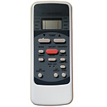Replacement for Frigidaire Air Conditioner Remote Control Model Number R51M/CE