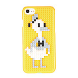 For Pattern DIY Case Back Cover Case Cartoon Hard PC for Apple iPhone 7 Plus iPhone 7 iPhone 6s Plus iPhone 6 Plus iPhone 6s iPhone 6
