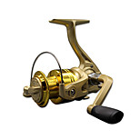 Fishing Reel Spinning Reels 5.2:1 10 Ball Bearings Right-handed General Fishing-CF4000