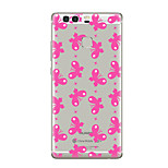 For Huawei P10 P9 Transparent Pattern Case Back Cover Case Butterfly Soft TPU for Huawei P10 Plus P9 Plus P9 Lite P8 P8 Lite Mate8 Mate9 Mate9 Pro