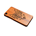 For Huawei P9 Mate 9 Shockproof Embossed Case Back Cover Case Animal Hard Bamboo for Huawei P9 Plus P8 Mate 8