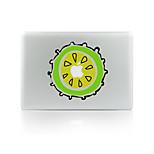 1 pieza Anti-Arañazos Dibujos De Plástico Transparente Adhesivo Fosforescente Diseño ParaMacBook Pro 15'' with Retina MacBook Pro 15 ''