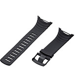 For SUUNTO CORE Rubber Watch Replacement Band Strap