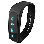 YYE02 Smart Bracelet / Smart Watch / Step Action Sports Waterproof Running Sleep Health Monitoring Bluetooth Wear Smart Bracelet