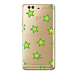 For Ultra Thin Pattern Case Back Cover Case Fruit Soft TPU for HuaweiP10 P9  P9 Lite P9 Plus P8 Mate8
