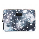 for Touch Bar Macbook Pro 13.3/15.4 Macbook Air 11.6/13.3 Macbook Pro 13.3/15.4 Mysterious Starry Sky Design Shockproof Laptop Sleeve Bag