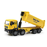 Toys Model & Building Toy Truck Metal Plastic