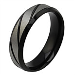 Fashion Pure 316L Titanium Steel Men Rings High Quality Rings for Man Male Jewelry Accesories  custom Lettering R-027