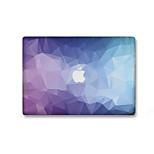 For MacBook Air 11 13/Pro13 15/Pro with Retina13 15/MacBook12 Effulge Decorative Skin Sticker Glow in The Dark