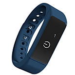 iwown® I5plus Smart Bracelet Pedometers Health Care Multifunction USB iOS Android