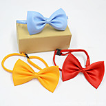 Cat Dog Tie/Bow Tie Dog Clothes Winter Summer Spring/Fall BritishCute Sports Classic Fashion Casual/Daily Birthday Holiday Wedding