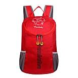 20 L рюкзак Спорт в свободное время Отдых и туризм Фитнес Дожденепроницаемый Защита от пыли Пригодно для носки Дышащий