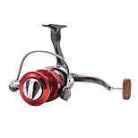 Fishing Reel Spinning Reels 5.2:1 10 Ball Bearings Right-handed General Fishing-FC5000