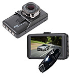 Car Dvr Dash camera 170 Degree Car Recorder G-senser Parking Mode Night Vision 1080P Full HD Video Registrator Loop Recording 12MP 1920x1080P Novatek