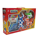 Smooth Speed Cube DIY KIT Magic Cube Smooth Sticker Anti-pop