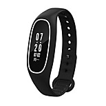 DMDG Smart Bluetooth Sports Bracelet/Heart Rate Monitor Health fitness Wristband/ Waterproof /Call SMS Reminder