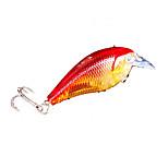 1 pcs Soft Bait Random Colors 9.4 g Ounce mm inch,Plastic General Fishing