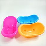 New Hot Sale Small Pet Bathtub Cute Mini Hamsters Bathing Utensils
