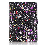 Per Porta-carte di credito Custodia Integrale Custodia Glitterato Resistente Similpelle per Apple iPad Pro 9.7 '' iPad Air 2 iPad Air