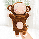 Children's Stuffed Toys Finger Puppet Leisure Hobby 1 PC