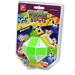 Rubik's Cube Smooth Speed Cube DIY KIT Magic Cube Smooth Sticker
