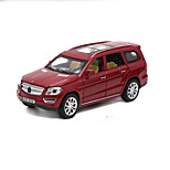 SUV Toys Car Toys 1:32 Metal Blue Khaki Red Black