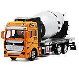 Baustellenfahrzeuge Spielzeuge Auto Spielzeug 1: 160 Metall Plastik Orange Model & Building Toy