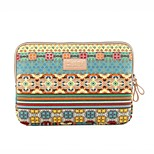 for Touch Bar Macbook Pro 13.3/15.4 Macbook Air 11.6/13.3 Macbook Pro 13.3/15.4 Bohemian Style Design Shockproof Laptop Sleeve Bag