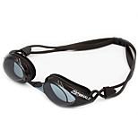 плавательные очки Силикагель Поликарбонат розовый Светло-серый Серебро Светло-серый Светло-зеленый Светло-розовый Светло-синий