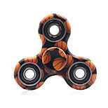 Fidget Spinner Hand Spinner Toys Tri-Spinner ABS Plastic Metal EDCStress and Anxiety Relief Office Desk Toys Relieves ADD, ADHD, Anxiety,