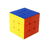 Smooth Speed Cube Magic Cube Smooth Sticker / Adjustable spring