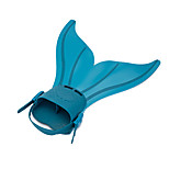 Snorkeling Packages Diving Fins Diving / Snorkeling Swimming silicone Green Blue