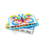 Jigsaw Puzzles DIY KIT Jigsaw Puzzle Building Blocks DIY Toys Butterfly 295 Leisure Hobby